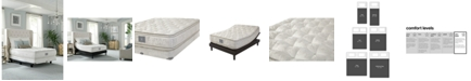"""Hotel Collection Classic by Shifman Meghan 15"""" Luxury Plush Pillow Top Mattress Collection, Created for Macy's"""