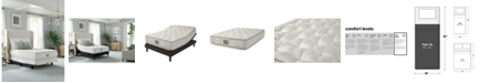 """Hotel Collection Classic by Shifman Meghan 15"""" Plush Pillow Top Mattress - Twin XL, Created for Macy's"""