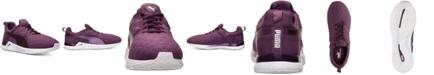 Puma Women's Pulse XT 3D Running Sneakers from Finish Line
