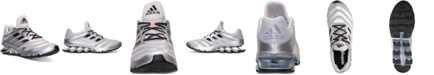 adidas Men's Springblade Ignite Running Sneakers from Finish Line