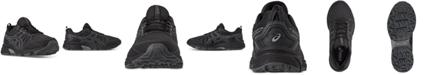 Asics Men's GEL-Venture 7 Wide Width Running Sneakers from Finish Line