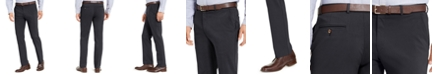 Tommy Hilfiger Men's Modern-Fit TH Flex Stretch Comfort Solid Performance Pants