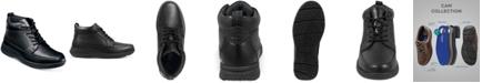 Nunn Bush Men's Cam Chukka Boots