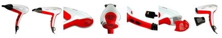 OVENTE Seductive Ceramic Ionic Tourmaline Lightweight Professional Hair Dryer