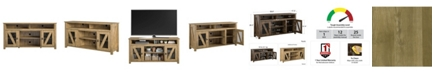 A Design Studio Hinson Fireplace TV Stand Collection