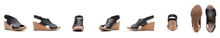 Clarks Collection Women's Lafley Joy Sandal