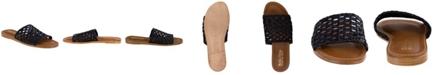 Bella Vita Eva-Italy Women's Slide Sandals