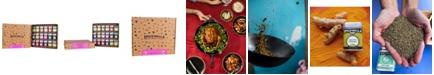 Spicewalla Brand Kitchen Essentials 18 Spices and Seasonings Gift Set