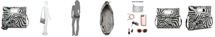 INC International Concepts INC Open Handle Clutch Crossbody, Created for Macy's
