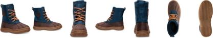 Polo Ralph Lauren Girls' Duksbury Mid Boots from Finish Line
