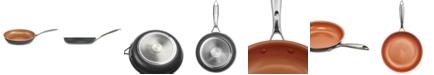 "Crux 10"" Copper Titanium Frypan, Created for Macy's"