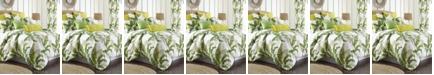 Colcha Linens Tropic Bay Duvet Cover Set-Full