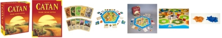 Mayfair Games Settlers of Catan Board Game- 5th Edition