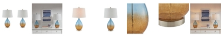 JLA Home 510 Design Cortina Table Lamp Set of 2