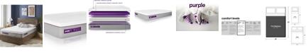 "Purple .3 Hybrid Premier 12"" Mattress - Full"