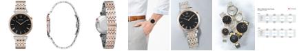 Bulova Men's Regatta Two-Tone Stainless Steel Bracelet Watch 38mm