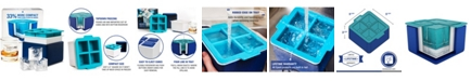 Epare Epare Clear Ice Cube System