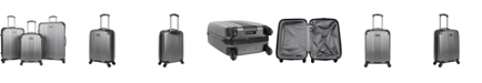 Kenneth Cole Reaction South Street 3-Pc. Hardside Luggage Set, Created for Macy's