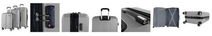 American Green Travel Denali 3-Pc. Hardside Luggage Set
