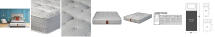 "Paramount Joma Billie 13"" Extra Firm Mattress Set- Twin XL"