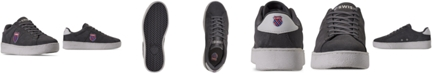 K-Swiss Men's Court Casual SDE Sneakers from Finish Line