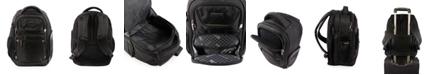 Brookstone Hayes Laptop Backpack