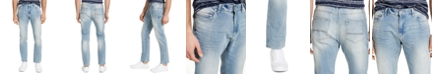 Sun + Stone Men's Straight-Fit Jeans, Created for Macy's