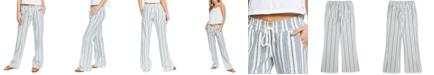 Roxy Women's Oceanside Yarn Dyed Pant