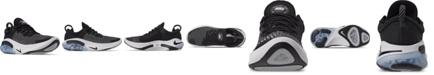 Nike Men's Joyride Run Flyknit Running Sneakers from Finish Line
