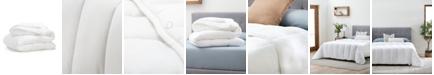 Lucid Light Warmth Down Alternative Comforter, Queen