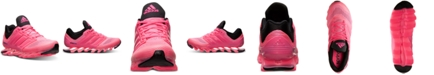 adidas Women's Springblade Drive Running Sneakers from Finish Line