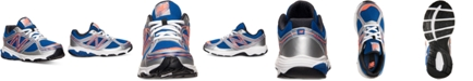 New Balance Little Boys' 636 Running Sneakers from Finish Line