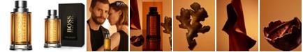 Hugo Boss Hugo Boss Men's BOSS THE SCENT Eau de Toilette Spray, 3.3 oz.