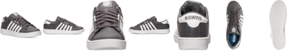 K-Swiss Men's Hoke CMF Casual Sneakers from Finish Line