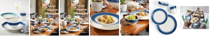 Villeroy & Boch Casale Blu Dinnerware Collection