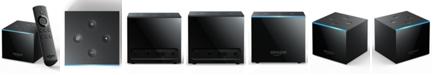 Amazon Alexa Enabled Fire TV Cube