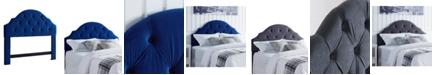 Dwell Home Inc. Fairmont Headboard, King/California King