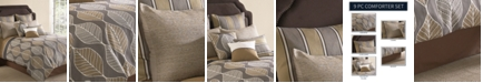 Riverbrook Home Brenda 9 Pc Queen Comforter Set