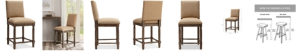 Furniture Cooper Counter Stool