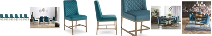Furniture Cambridge Dining Chair 6-Pc. Set (6 Side Chairs)