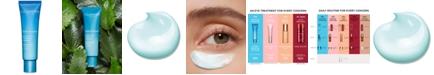 Clarins Hydra-Essentiel Moisturizing Reviving Eye Mask, 1-oz.