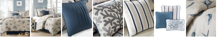 Madison Park Bayside 7-Pc. California King Comforter Set