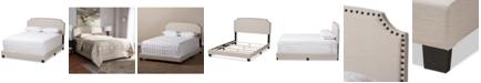 Furniture Odette Full Bed