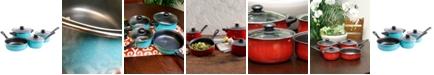 Gibson Casselman 7 Piece Cookware Set