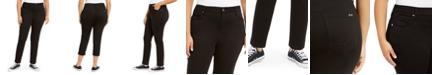 Seven7 Jeans Trendy Plus Size Skinny Pants