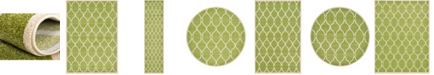 Bridgeport Home Arbor Arb6 Green Area Rug Collection