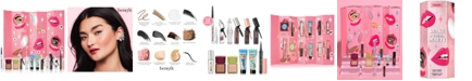Benefit Cosmetics 12-Pc. Shake Your Beauty Advent Calendar Gift Set