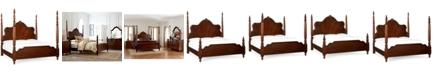 Furniture Basking Ridge California King Bed