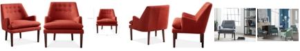 Furniture Abbott Fabric Chair