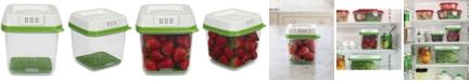 Rubbermaid FreshWorks 6.3-Cup Medium Produce Saver